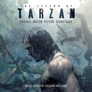 Testi The Legend of Tarzan (Original Motion Picture Soundtrack)