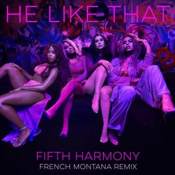 Testi He Like That (French Montana Remix)
