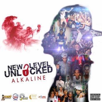 New Level Unlocked by Alkaline album lyrics   Musixmatch - Song