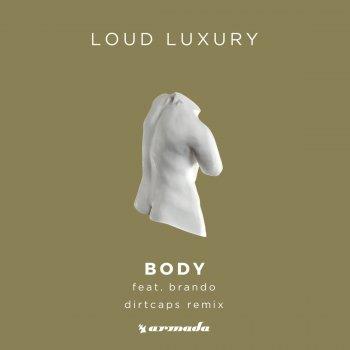 Testi Body [Dirtcaps Remix]
