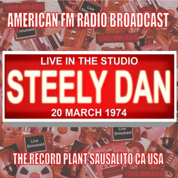 Testi Live in the Studio - The Record Plant 1974