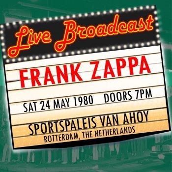 Testi Live Broadcast 24th May 1980 Sportpaleis Van Ahoy