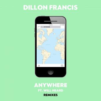 Testi Anywhere (Remixes)