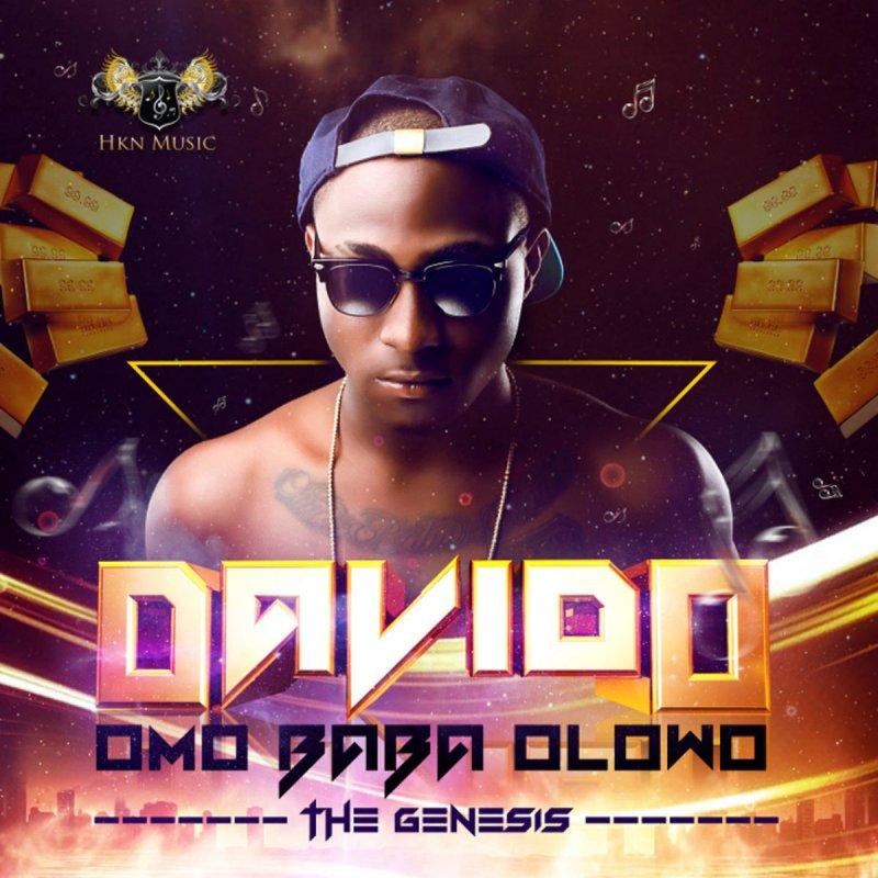 DaVido Feat 2Face Idibia