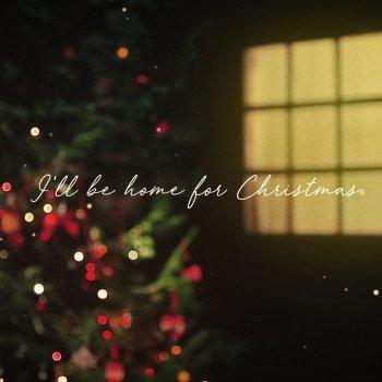 Testi I'll Be Home for Christmas