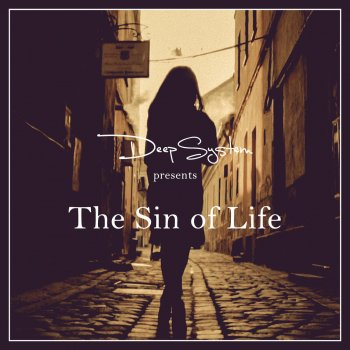 The Sin of Life (Radio Edit) - cover art