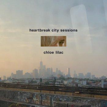 Testi Heartbreak City Sessions