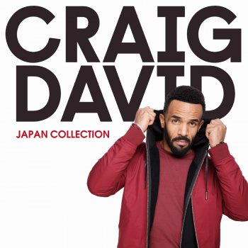 Testi Craig David Japan Collection