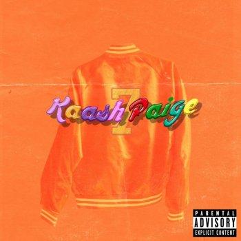 Testi Orange Sweater