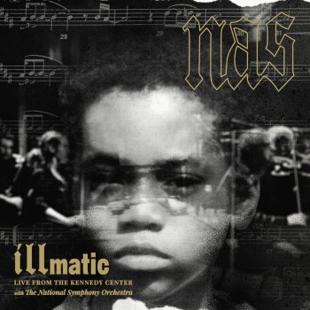 Testi illmatic: Live From The Kennedy Center with The National Symphony Orchestra