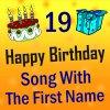Happy Birthday Gracy