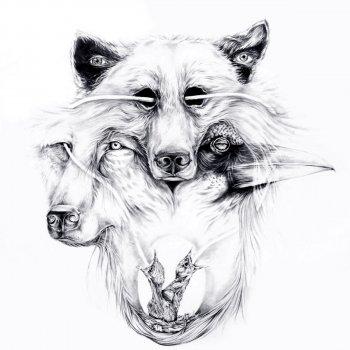 Lone Wolf by Lowell album lyrics | Musixmatch - Song Lyrics