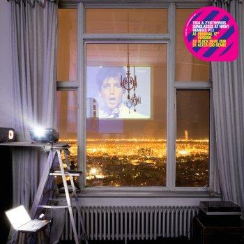 Testi Sunglasses At Night Remixes Digital Bonus