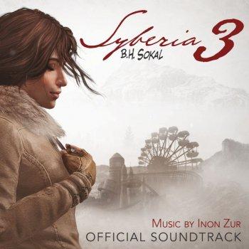 Testi Syberia 3 (Original Game Soundtrack)