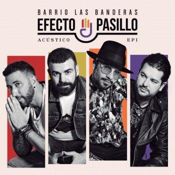 Testi Barrio Las Banderas Acústico EP I