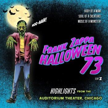 Testi Halloween 73 (Live In Chicago, 1973 / Highlights)