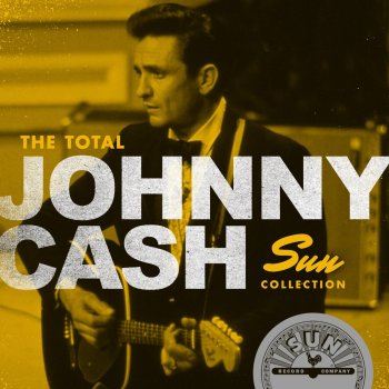 Testi The Total Johnny Cash Sun Collection