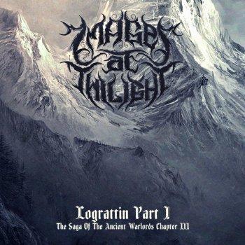 Testi Lograttin Part I (The Saga Of The Ancient Warlords Chapter III)