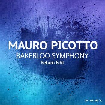 Testi Bakerloo Symphony (Return Edit)