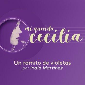 Testi Un Ramito de Violetas