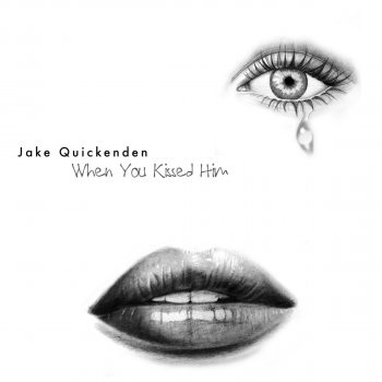 When You Kissed Him - cover art
