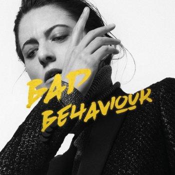 Bad Behaviour lyrics – album cover
