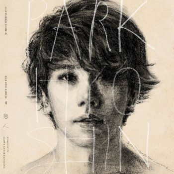 Lover                                                     by Park Hyo Shin – cover art