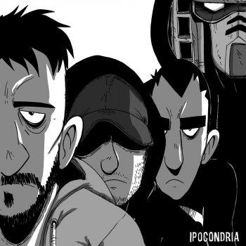 Testi Ipocondria (feat. Rancore)