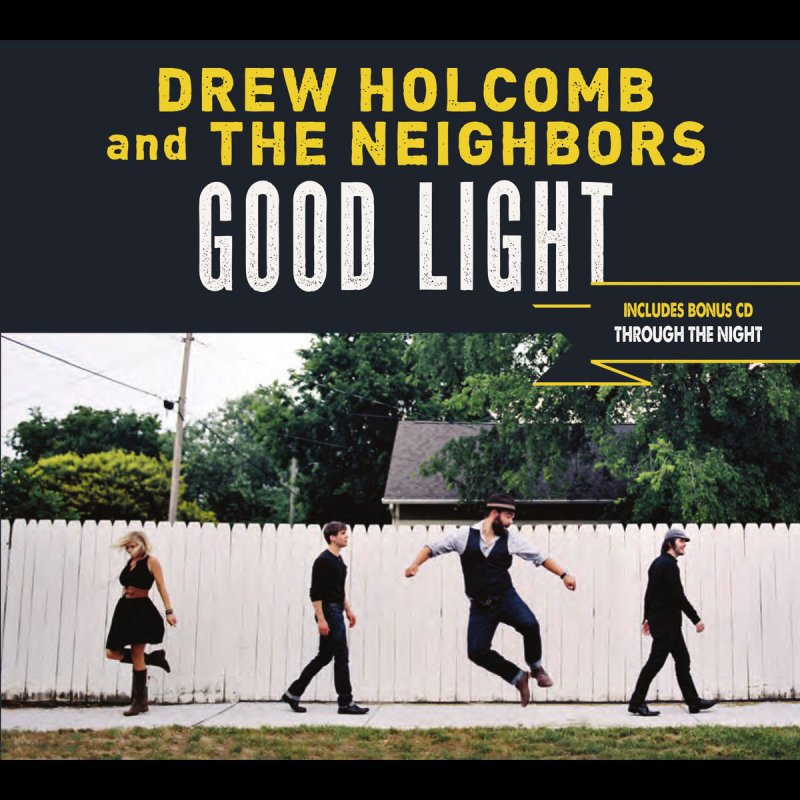 960914ac3510 Drew Holcomb & The Neighbors - Wine We Drink Lyrics | Musixmatch
