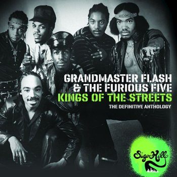 Testi Kings of the Streets - The Definitive Anthology