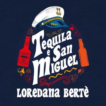 Testi Tequila e San Miguel