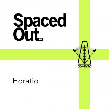 Testi Spaced Out EP