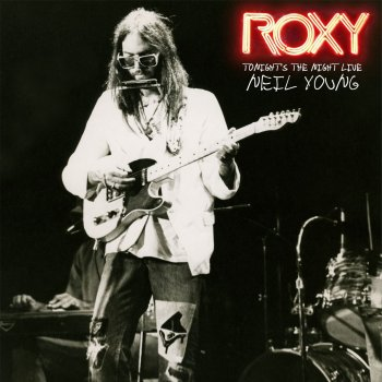 Testi Roxy: Tonight's the Night Live