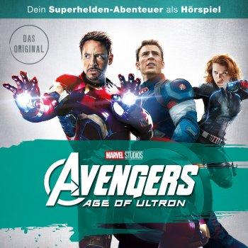 Testi Avengers Age of Ultron
