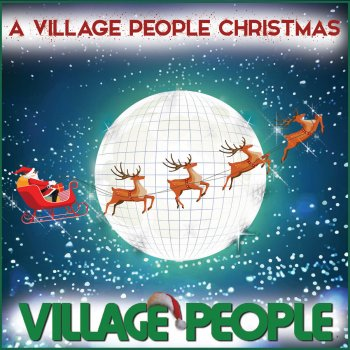 Testi A Village People Christmas