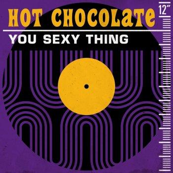 Testi You Sexy Thing