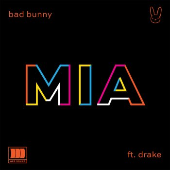 MIA lyrics – album cover