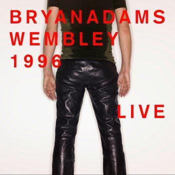 Testi Wembley 1996 Live