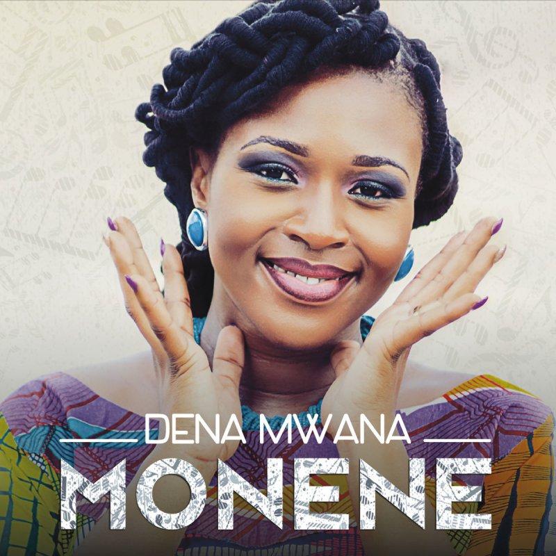 la chanson nzambe monene de dena mwana