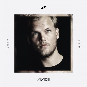 Heaven by Avicii - cover art