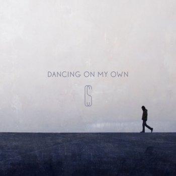 Testi Dancing On My Own