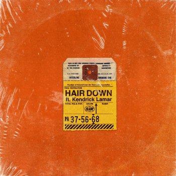 Testi Hair Down (feat. Kendrick Lamar)