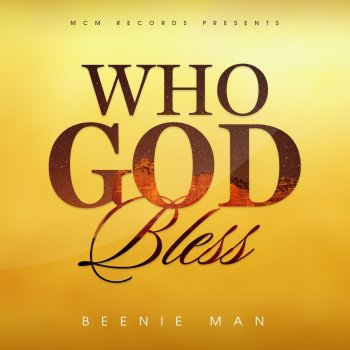 Testi Who God Bless - Single