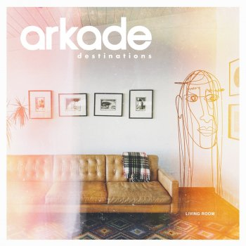 Testi Arkade Destinations Living Room
