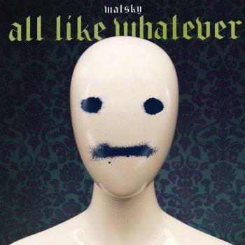 Testi All Like Whatever - Single