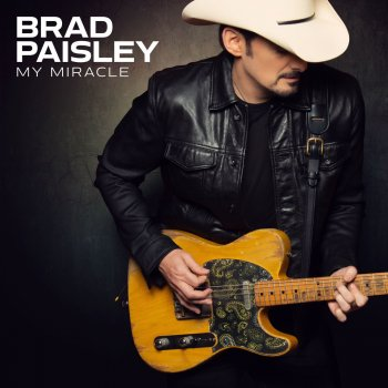 My Miracle by Brad Paisley - cover art