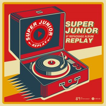 Testi REPLAY - The 8th Repackage Album