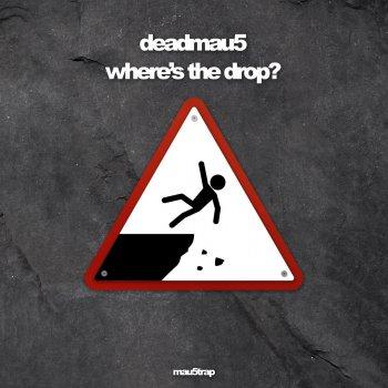 Testi where's the drop?