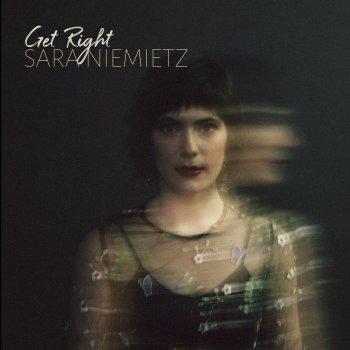 """Resultado de imagen de Sara Niemietz ( Álbum Get Right - 2019)"""""""