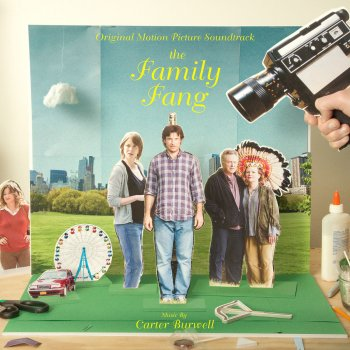 Testi The Family Fang (Original Motion Picture Soundtrack)